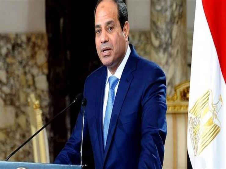 الجريدة الرسمية تنشر قرار الرئيس بترقيات مستشاري مجلس الدولة