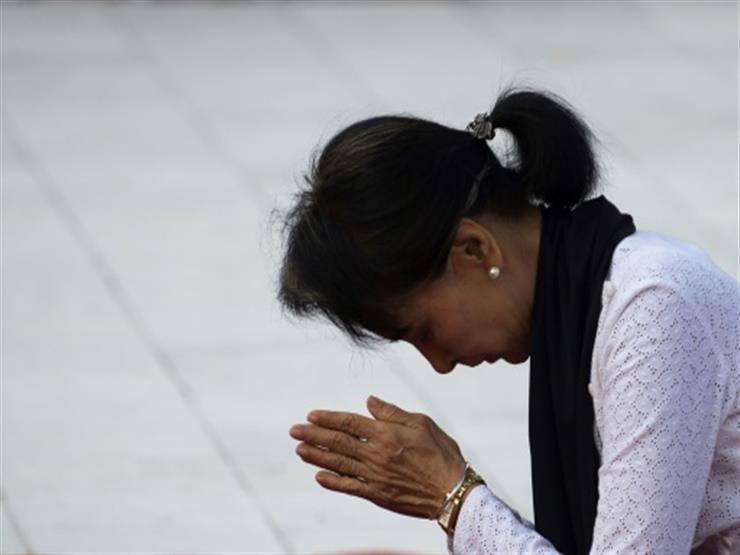 زعيمة ميانمار تلغي رحلة إلى الأمم المتحدة في أوج أزمة الروهينجا