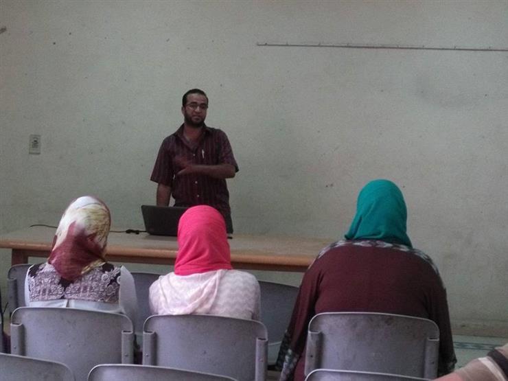 """""""التفوق الدراسي"""".. دورات لطلاب المنيا بقصر ثقافة أبوقرقاص"""