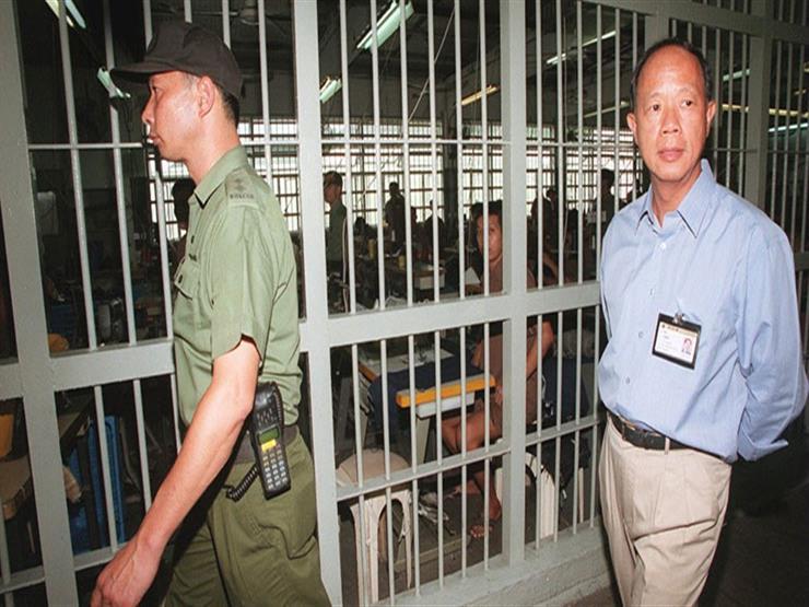 بعد حياة قاسية.. حارس سجون صيني متقاعد يتعجب من التغييرات المذهلة في بلاده