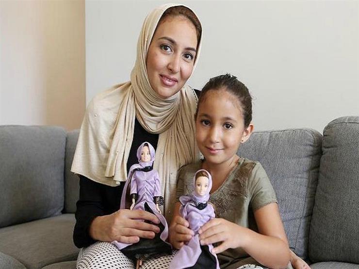 """أم فرنسية تبتكر لابنتها """"دمية"""" تتلو القرآن وتحقق حلمها بطرحها فى الأسواق"""
