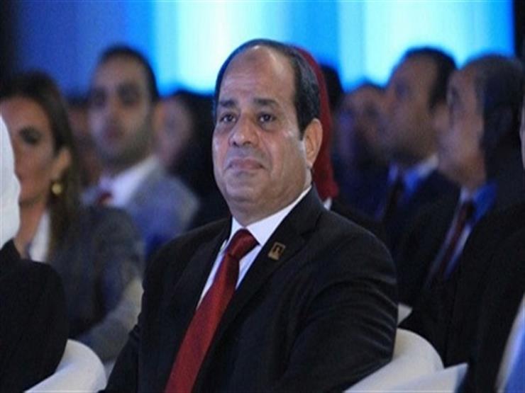 الأتربي: السيسي وراء نجاح مؤتمر الشمول المالي والأجانب انبهروا بنتائج مصر
