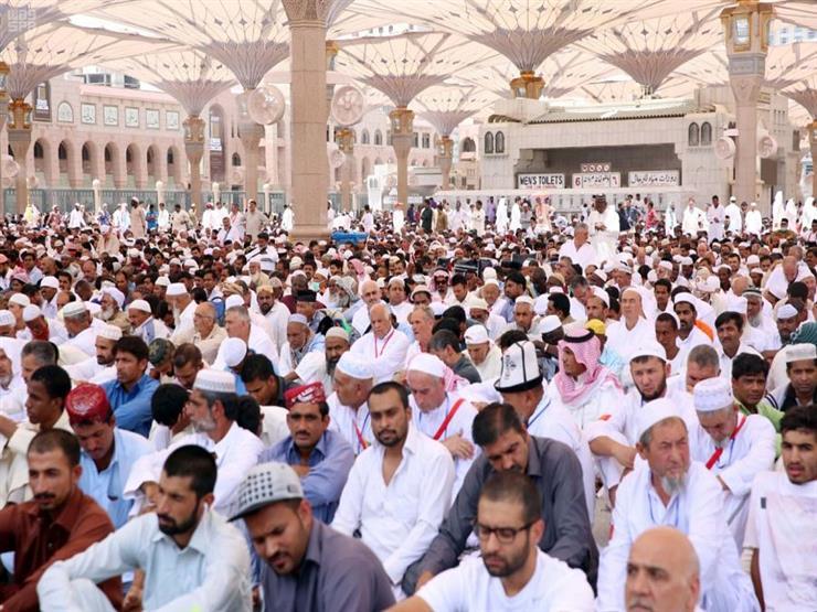 خطيب المسجد النبوي يوصي: حاسب نفسك في رمضان ليخف عليك الحساب يوم القيامة