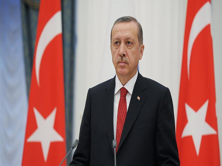اردوغان يدخل على خط حملة الانتخابات الالمانية...مصراوى