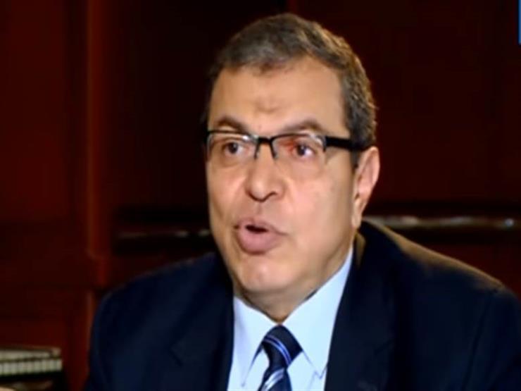 وزير القوى العاملة: الإضراب حق دستوري للعمال ولكن بضوابط قان...مصراوى