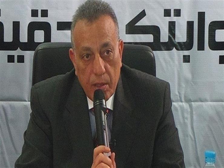 الدالي : الجيزة مستعدة لعودة المدارس ...مصراوى
