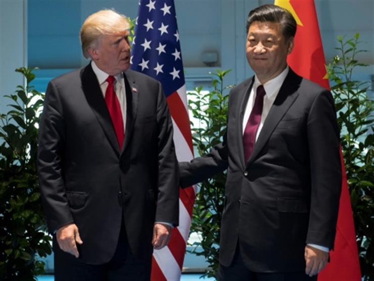 """""""حرب بالمليارات"""".. هل بدأت المواجهة بين """"ترامب المختار"""" والصين؟"""