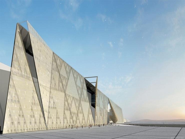 وزير الآثار: افتتاح المرحلة الأولى من المتحف المصري الكبير منتصف 2018
