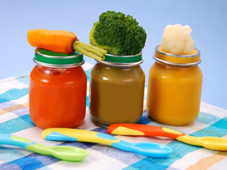5 نصائح لتخزين طعام رضيعك بشكل صحيح