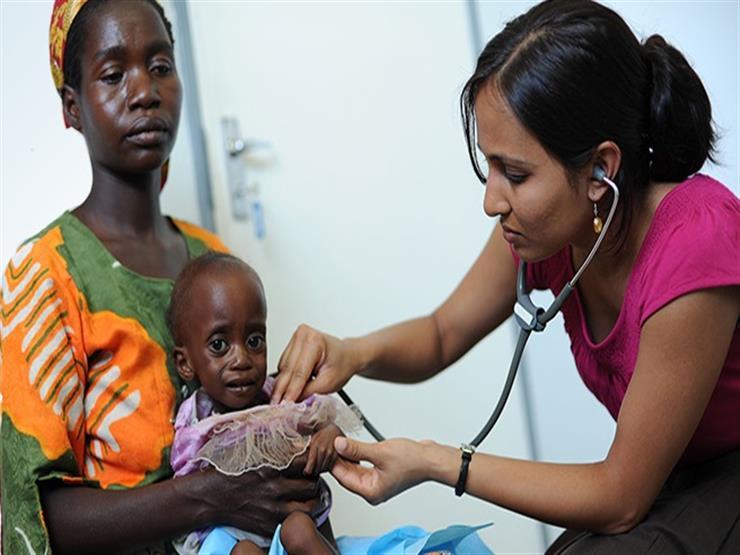 أمريكا تطارد الإيدز في 13 دولة.. معظمها في أفريقيا...مصراوى