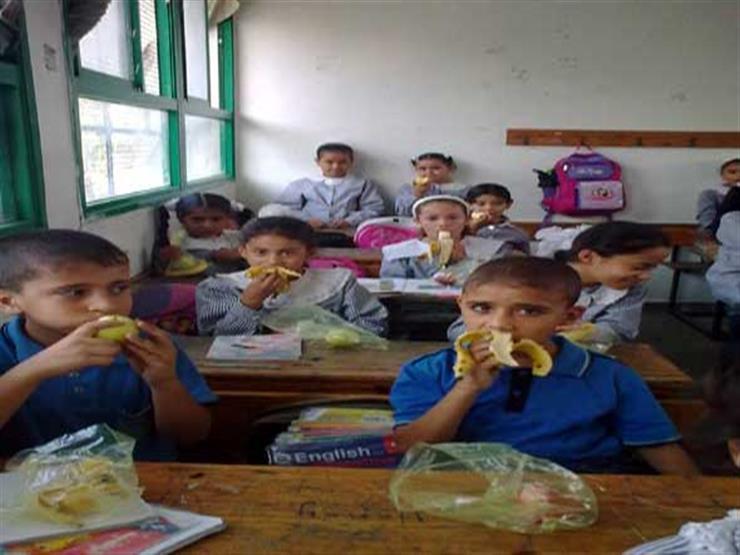 التعليم: إلغاء الوجبة المدرسية من المرحلتين الإعدادية والثان...مصراوى