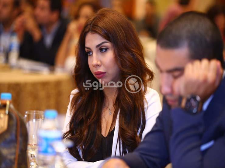 شريف خالد: تعاقدنا مع  شوبير والأباصيري .. وموقف  لبنى عسل  ...مصراوى