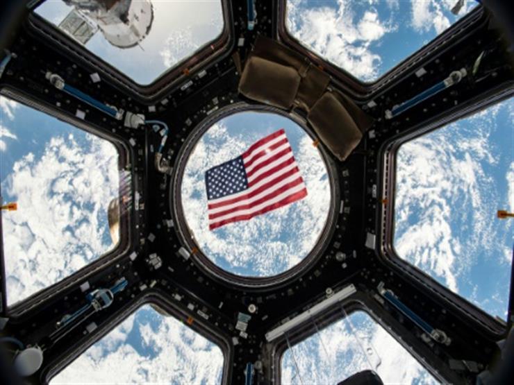 """""""سبيس كوم"""" قوة فضائية عسكرية تستعد بها أمريكا لمعركة حرب النجوم المقبلة"""