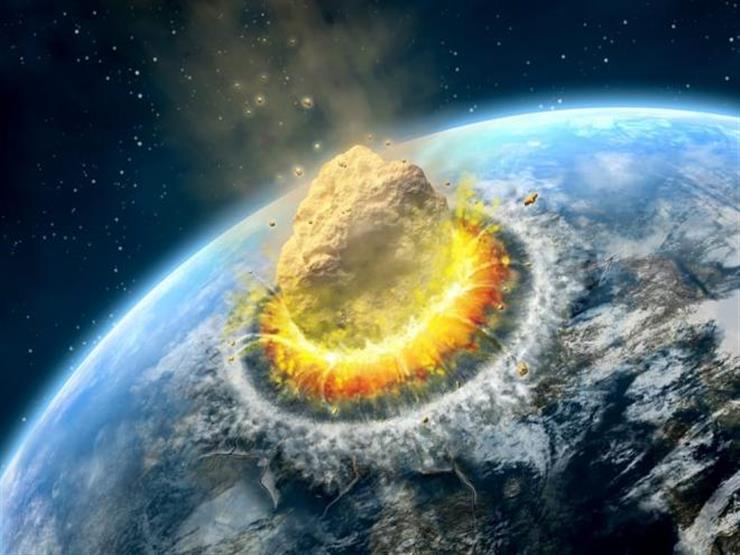 علماء فلك يتوقعون موعد نهاية البشر على كوكب الأرض