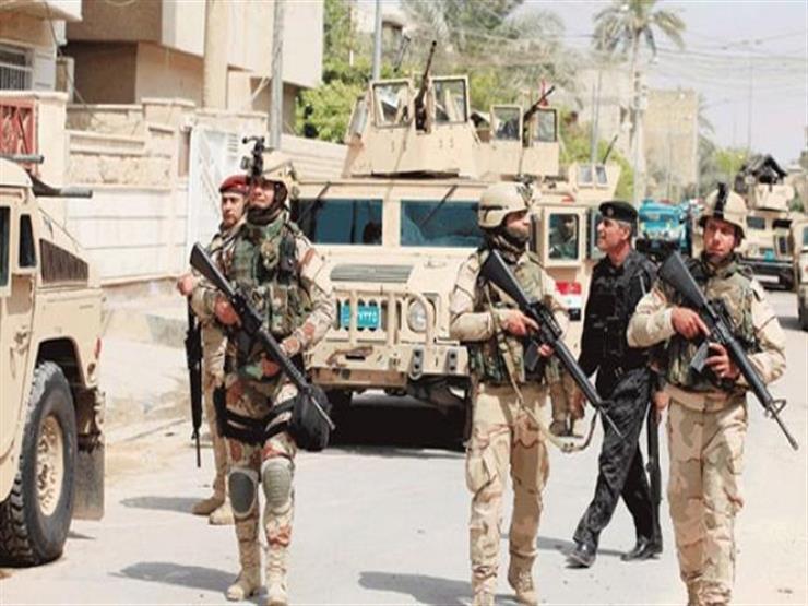 قائد عسكري عراقي: قواتنا لا تتفاوض أو تعقد اتفاقا مع داعش في معارك التحرير
