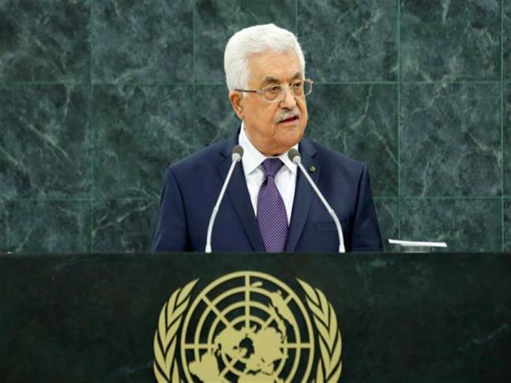 """الرئيس الفلسطيني يحذر من صراع ديني ويشيد بجدية ترامب لإنجاز """"صفقة القرن"""""""
