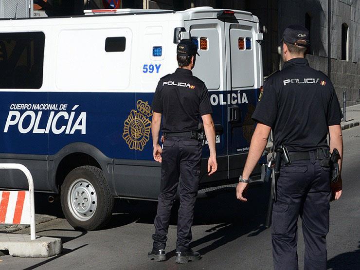 """Résultat de recherche d'images pour """"الشرطة الإسبانية"""""""