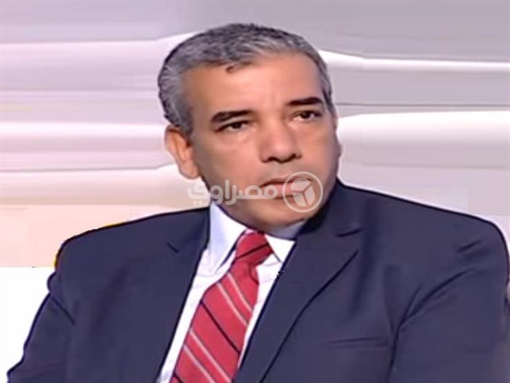 الدكتور عباس شراقي