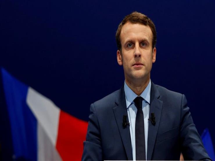 ماكرون يستقبل رئيس لبنان بقصر الاليزيه لبحث التعاون في مختلف المجالات