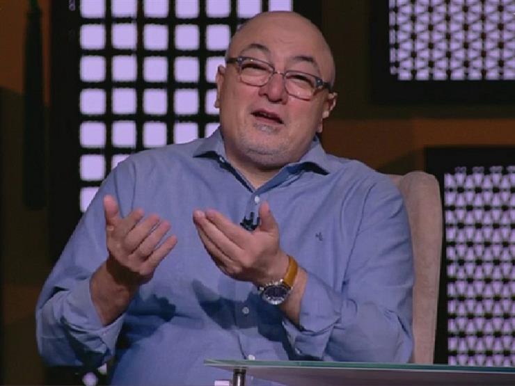"""رأى الشيخ خالد الجندى فى برامج """"التوك شو"""" فى مصر"""
