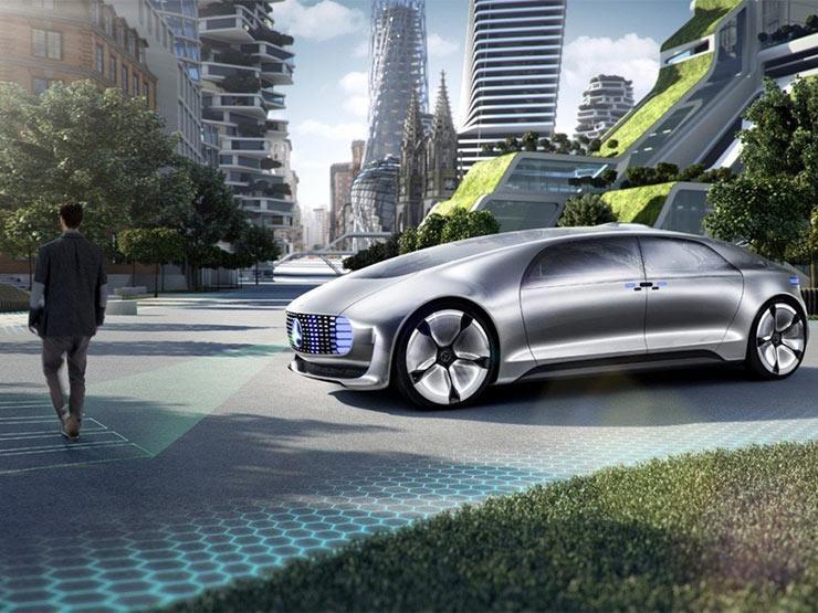 بهذه الطريقة يمكن لسيارات المستقبل