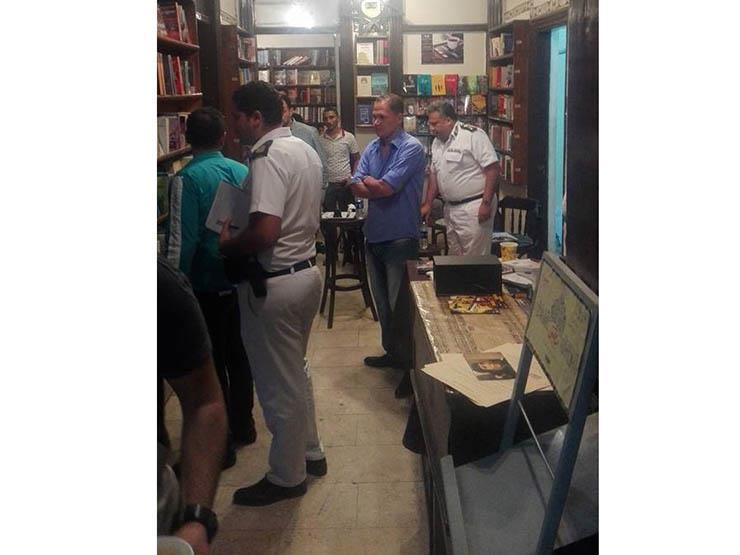 رئيس اتحاد الناشرين المصريين يكشف سبب إغلاق مكتبة البلد