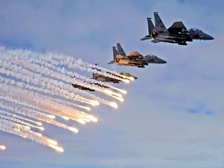 الطيران الحربي الروسي يشن عشرات الغارات على ريف إدلب