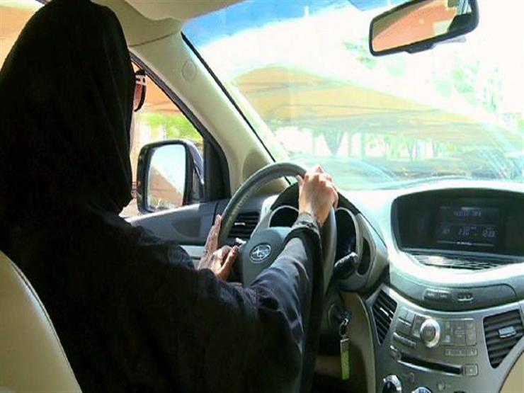 نتيجة بحث الصور عن قيادة المرأة للسيارة