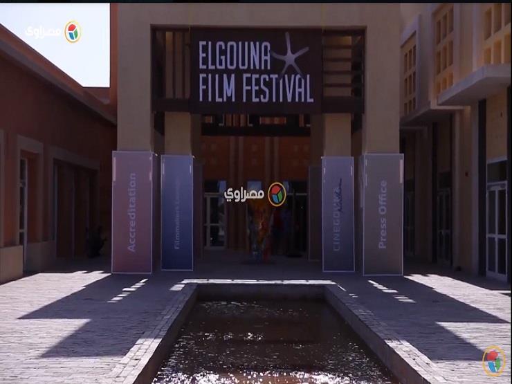نفاذ تذاكر the square في مهرجان الجونة السينمائي