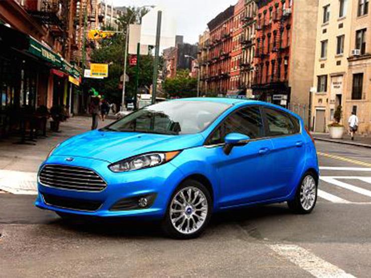 """فورد تتحالف """"لايفت"""" لتطوير سيارات"""
