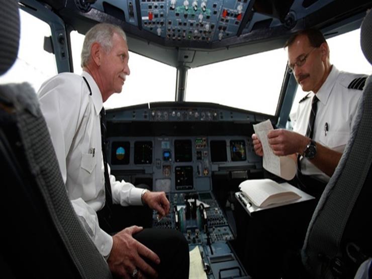 دراسة أمريكية.. 9.7% من الطيارين لديهم ميول انتحارية