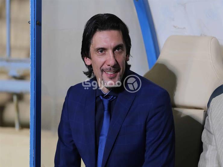 نيبوشا: ماقدمناه أمام النصر ليس الأفضل.. والأهم الـ 3 نقاط