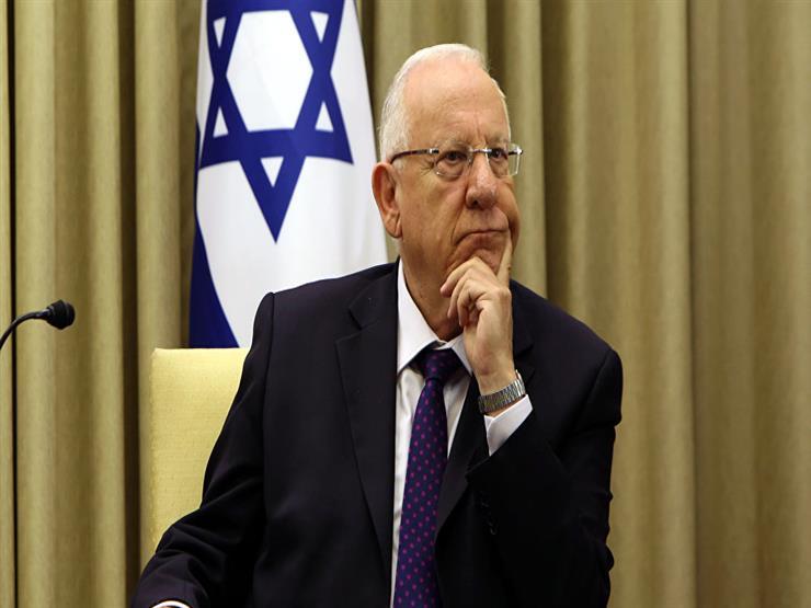 الرئيس الإسرائيلي يدعو محمد بن زايد إلى زيارة القدس