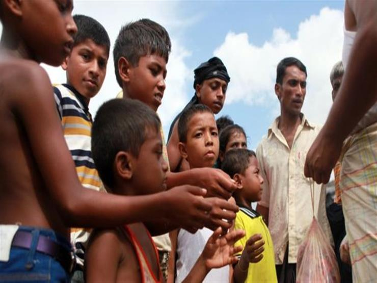 الأوبزرفر: الروهينجيا يهربون من القتل الجماعي في بورما