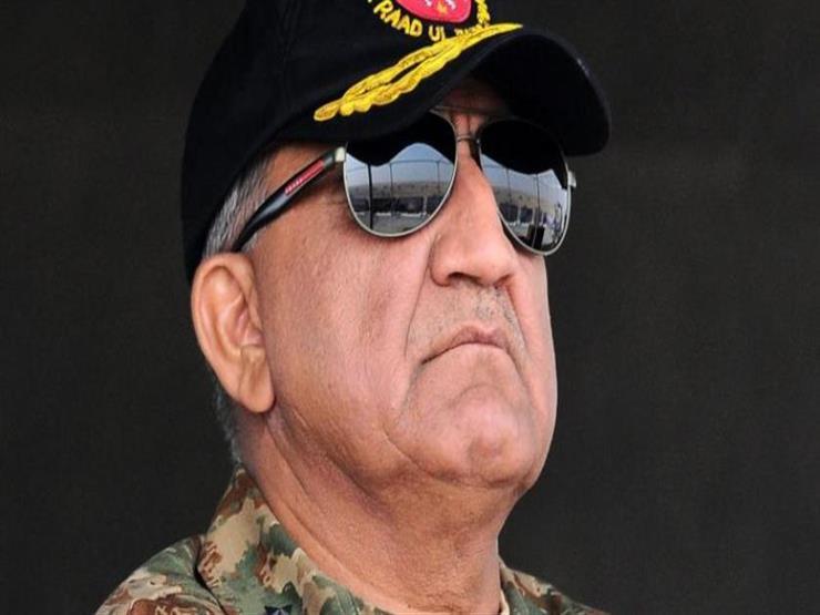 باكستان تمدد مهمة قائد الاركان وسط توترات مع الهند
