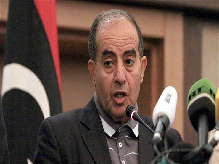 رئيس وزراء ليبيا السابق: الأطراف المتصارعة أنهكت ويجب تشكيل ...مصراوى