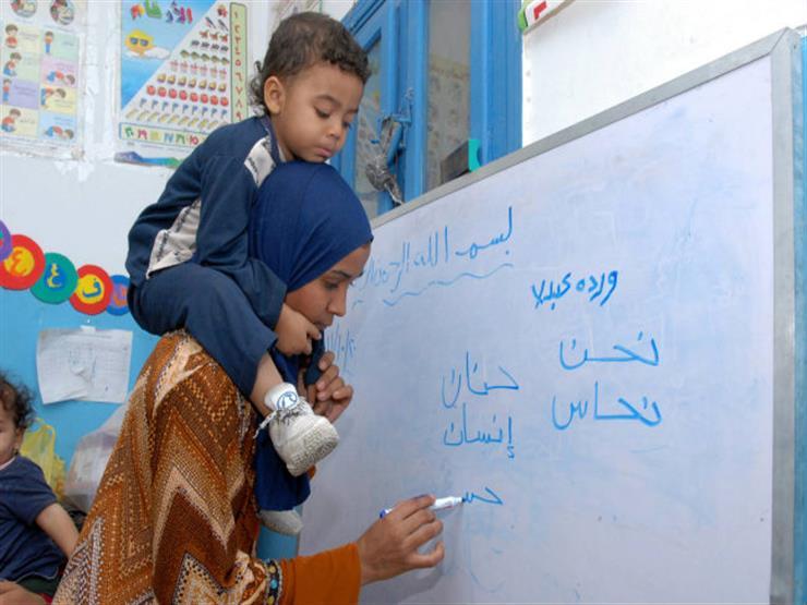 نسبة الأمية في مصر تتراجع إلى 25.8% رغم زيادة عدد الأميين