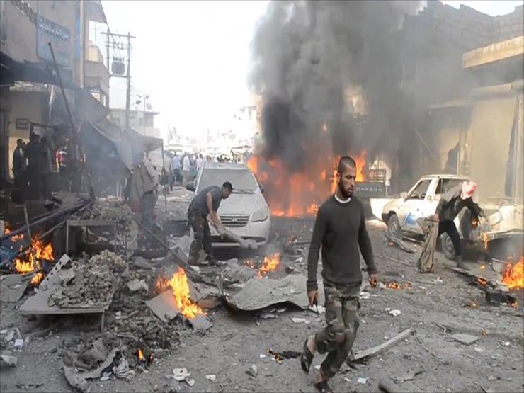 المرصد: 4 قتلى جراء هجوم الجيش السوري في إدلب