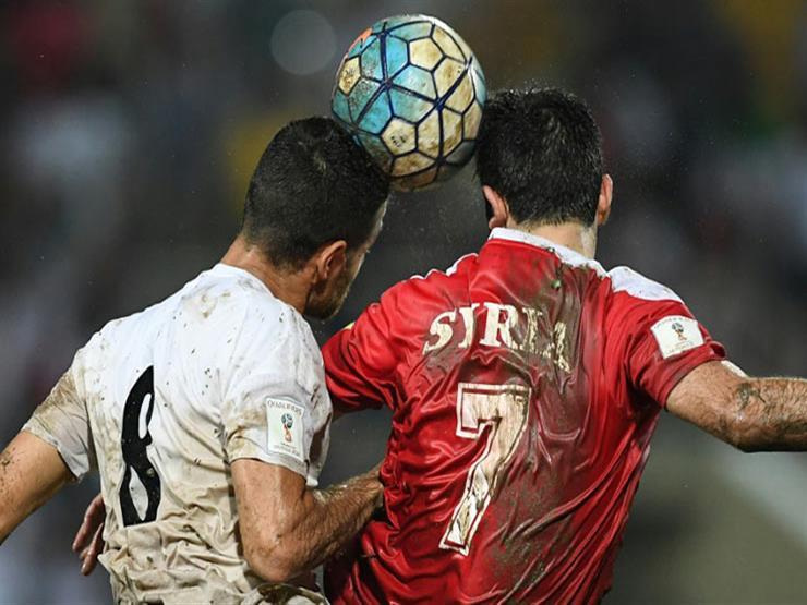 هل تصعد سوريا لكأس العالم عبر إيران؟...مصراوى