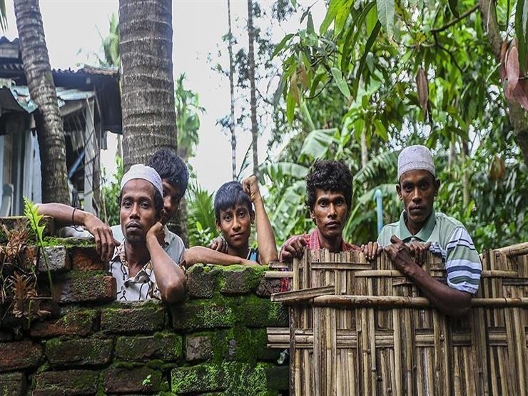 إندونيسيا تحظر مسيرة مناهضة لميانمار بالقرب من معبد بوذي قديم