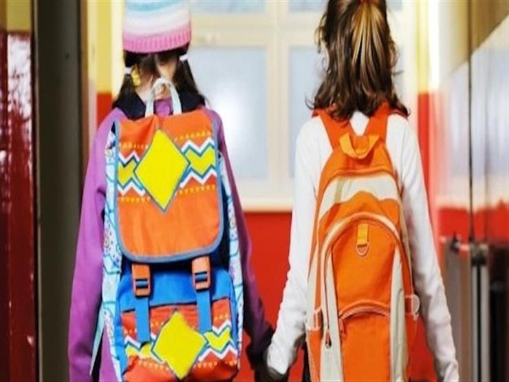 الترتيب الصحيح لمحتويات الحقيبة المدرسية