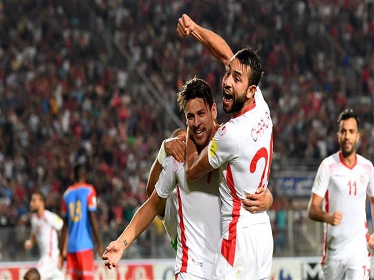 بالفيديو.. تونس تحقق تعادلا بطعم الفوز أمام الكونغو وتقترب من المونديال