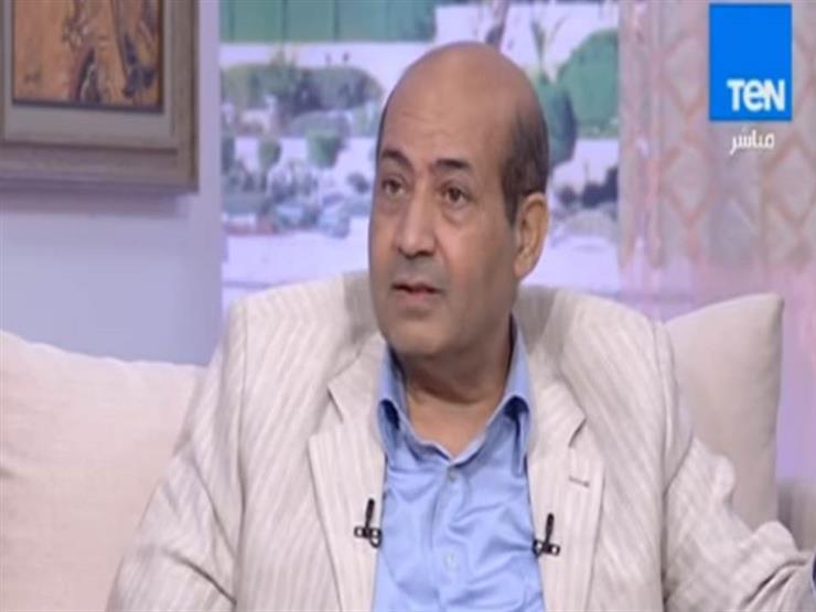 طارق الشناوي: عادل إمام نجم لأربع عقود لكنه ليس الأكثر موهبة...مصراوى