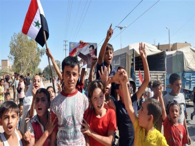 صحف عربية تناقش فك الحصار عن دير الزور في سوريا