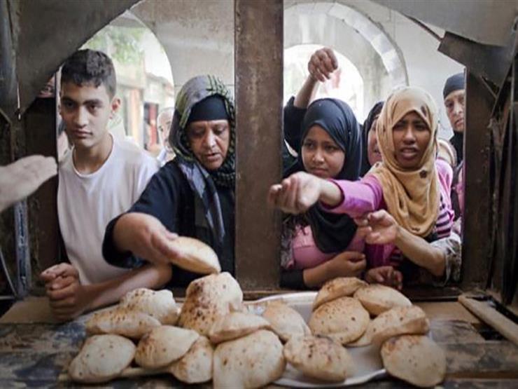 """وزير التموين لـ""""مصراوي"""": خطة لتحديد سعر الرغيف بـ55 قرشاً.. و75 جنيهاً من الحكومة للفرد شهرياً"""