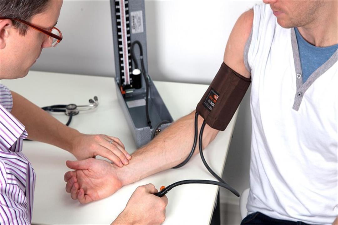 ارتفاع ضغط الدم يؤثر على أجهزة الجسم.. احمي نفسك