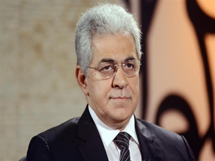 مواطن يحرر توكيلًا لترشيح  صباحي  للرئاسة بكفر الشيخ...مصراوى