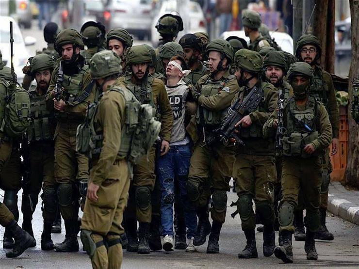 """بطلا """"أيقونة الخليل"""" يرويان لمصراوي تفاصيل صورة """"الصبي و23 إسرائيليًّا"""""""