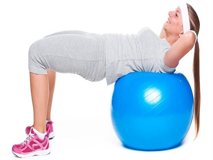 تمارين صباحية لتنشيط عضلات الجسم- فيديو