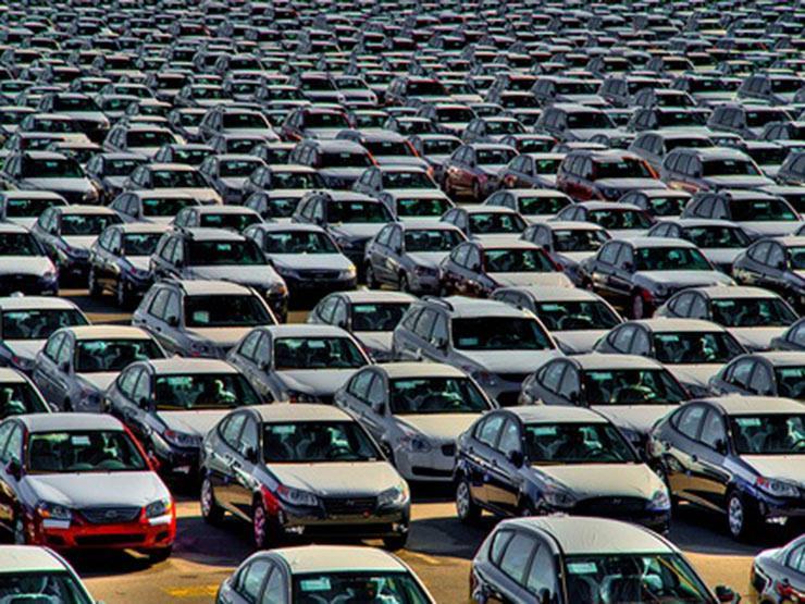 المركزي: أسعار السيارات ارتفعت في ديسمبر بنحو 4%